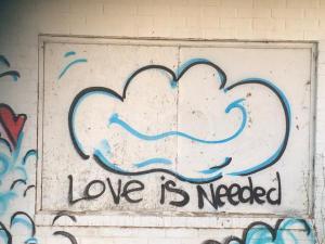 loveisneeded